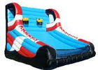 Hot sale inflatable basketball toss for fun