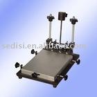 Hand Printing Table machine printing table printing machine