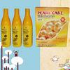 Yellow Pearl essence hair perm cream 1000ml*3