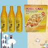 Yellow Pearl essence hair perm cream 1000ml*3