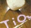 tio2 food grade
