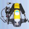 Positive Pressure Fire-Fighting Air Respirator