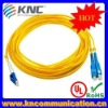 SC-LC Fiber Optic Cable & Jumper