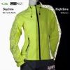 women's wind jacket reflective jacket sportswear