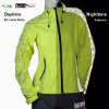 women's wind jacket reflective jacket sportswear