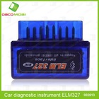 Bluetooth OBDII ELM327 Suport All ObdII Interface