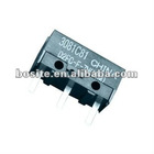 Made in China D2FC-F-7N(10M) Silver contacts Mouse switch