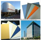 Pvdf Aluminium Composite Panel,outdoor decorative panel
