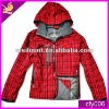 Breathable and durable sports mountaineering jackets