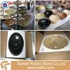 marble stone basin