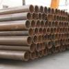 Q235,Q345 big straight seam circular pipe