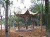 Bamboo Gazebo & Pavilion
