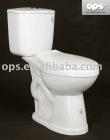 WaterSense High Efficiency Toilet - ADA (T/X-6688H)