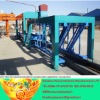 Autoclaved aerated concrete product line