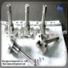 Customized precision stainless steel cnc lathe parts