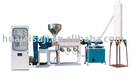Single Screw Pelletizing Machine