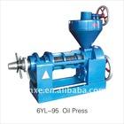 6YL-95 SCREW OIL PRESS