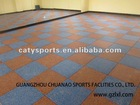 Rubber tile (guangzhou manufacturer)