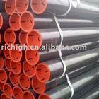 steel pipes astm a53 gr.b (longitudinal weld)