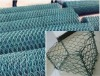 galnanized hexagonal gabion mesh