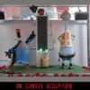 movie prop,cartoon sculpture