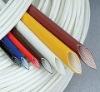 fiberglass sleeving rubber