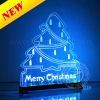 Super Slim Crystal Light Box Edge Lit Lightbox