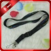 sublimation rainbow lanyards with good quality customized printing