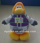 Custom Stuffed Plush Toy/ Soft Plush Toy