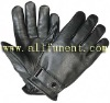 Leather Glove, Mens Leather Glove