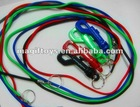 "12""Casino Slot Machine Bungee Cord Lanyard"