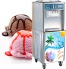 2012 popular soft ice cream machine in low price