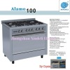 Alamo Series Gas Cooker with Oven