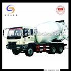Concrete mixer drum truck/ transit truck for sale86-0371-63908568