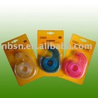 BOPP Transparent Stationery Tape with Tape Dispenser