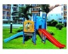 Fashion outdoor playground set