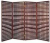 Wood Screen of Beauty Salon Furniture 08L01