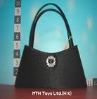 Beauty lady's shoulder /hand bag