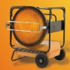 Fuel heater unit NF-40
