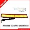 Infrared Catalytic Gas Burner