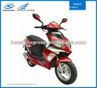 Gas scooter Benzhou-YY125T-11B gas scooter