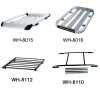 Auto roof trays roof racks