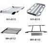 Auto roof trays roof racks