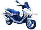 150cc QP150T-6 Gas Scooter