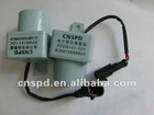 12V/24v Multifunctional alarm/buzzer with two connector