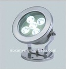 5w led underwater light