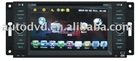 Borui/jeep grand chrokee Window CE 6.0 system Special DVD player