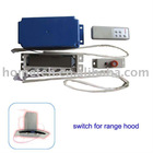 2012 rang hood 220V push botton switch