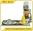 rolling door motor (DC&AC available )