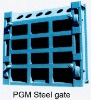 Gate/PGM Steel gate